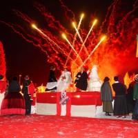 carnevale asburgico madonna di campiglio