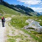 sceegliere mountain bike