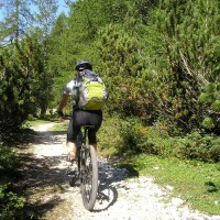 cosa mettere zaino mountain bike