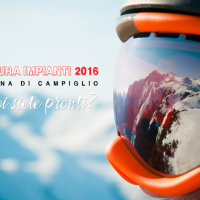 apertura impianti madonna di campiglio 2016/2017