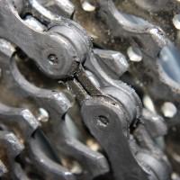 catena bici